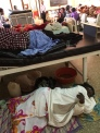 Mulago Hospital, Uganda