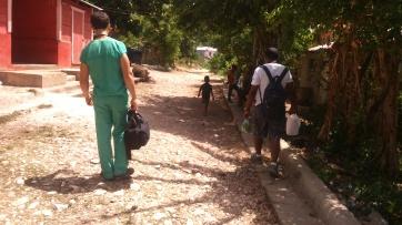 David Leon, Paraiso, Dominican Republic
