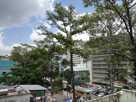 Cho Ray Hospital